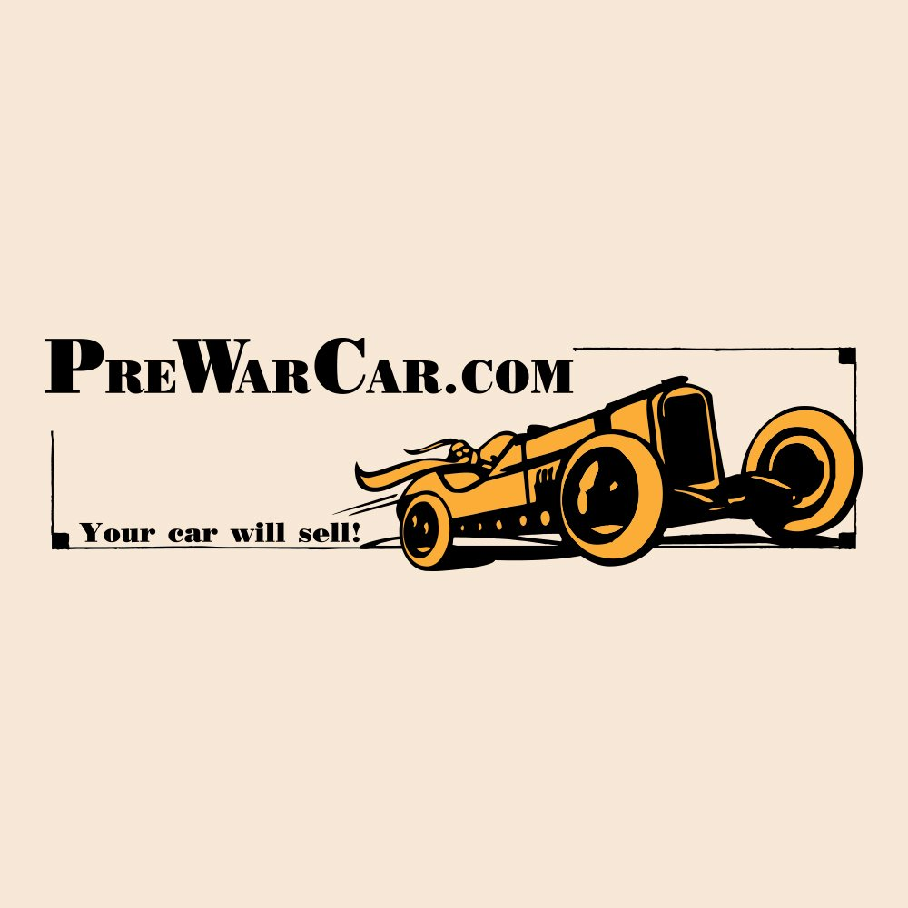 All about Antique, Vintage and Pre-War Cars - PreWarCar